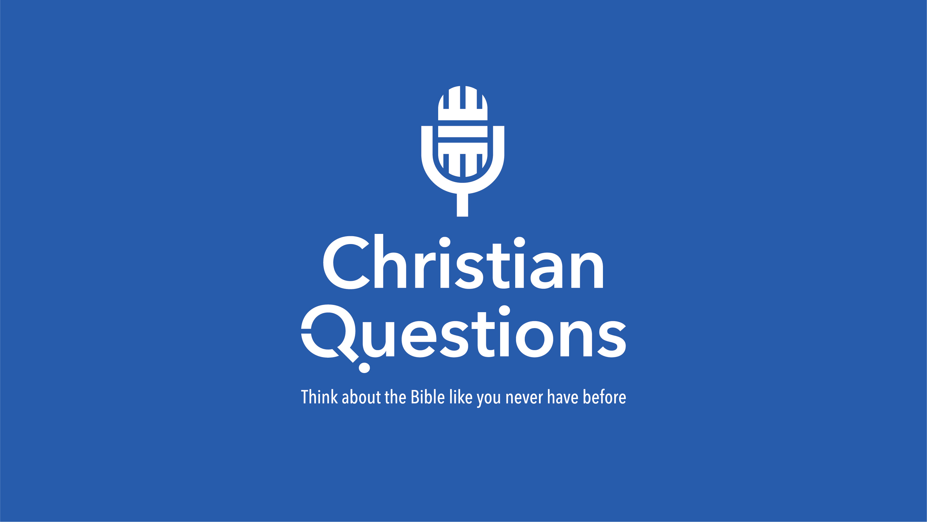 How Should Christian Unity Work