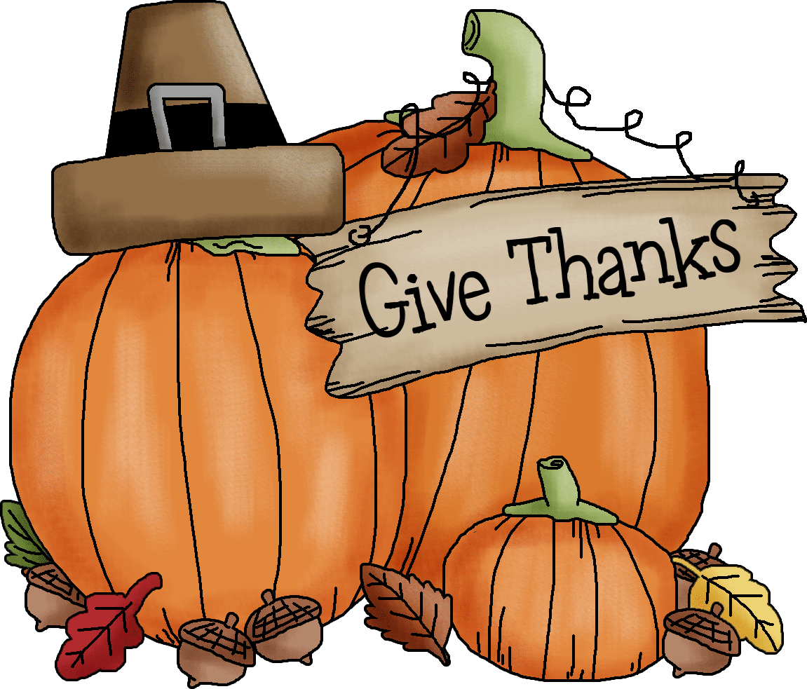 What Makes You Thankful?