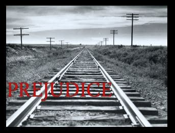 Are You a Prejudiced Christian?