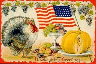 Can Thanksgiving Change Your Life?