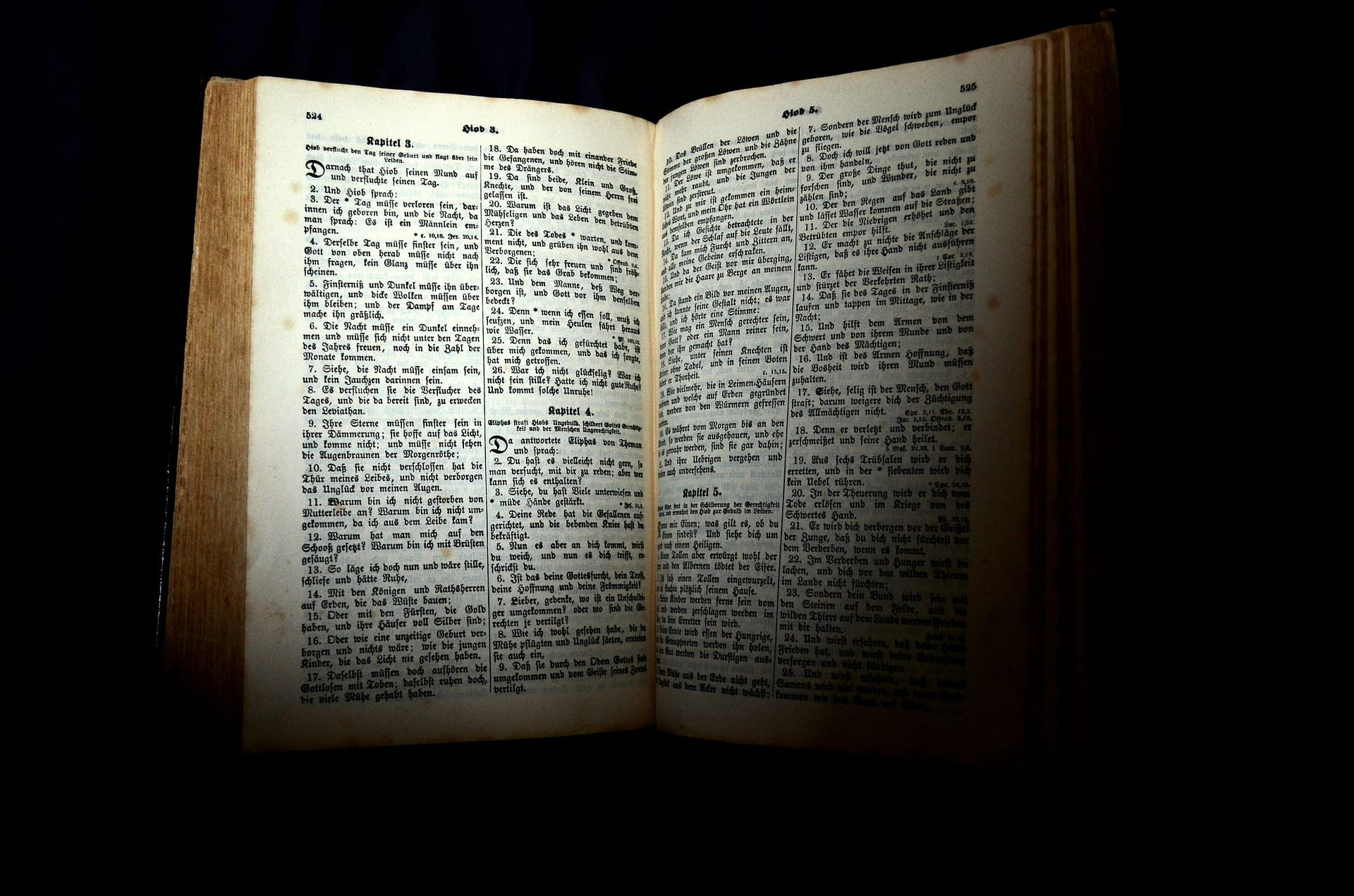How to Study the Bible and Have it Make Sense