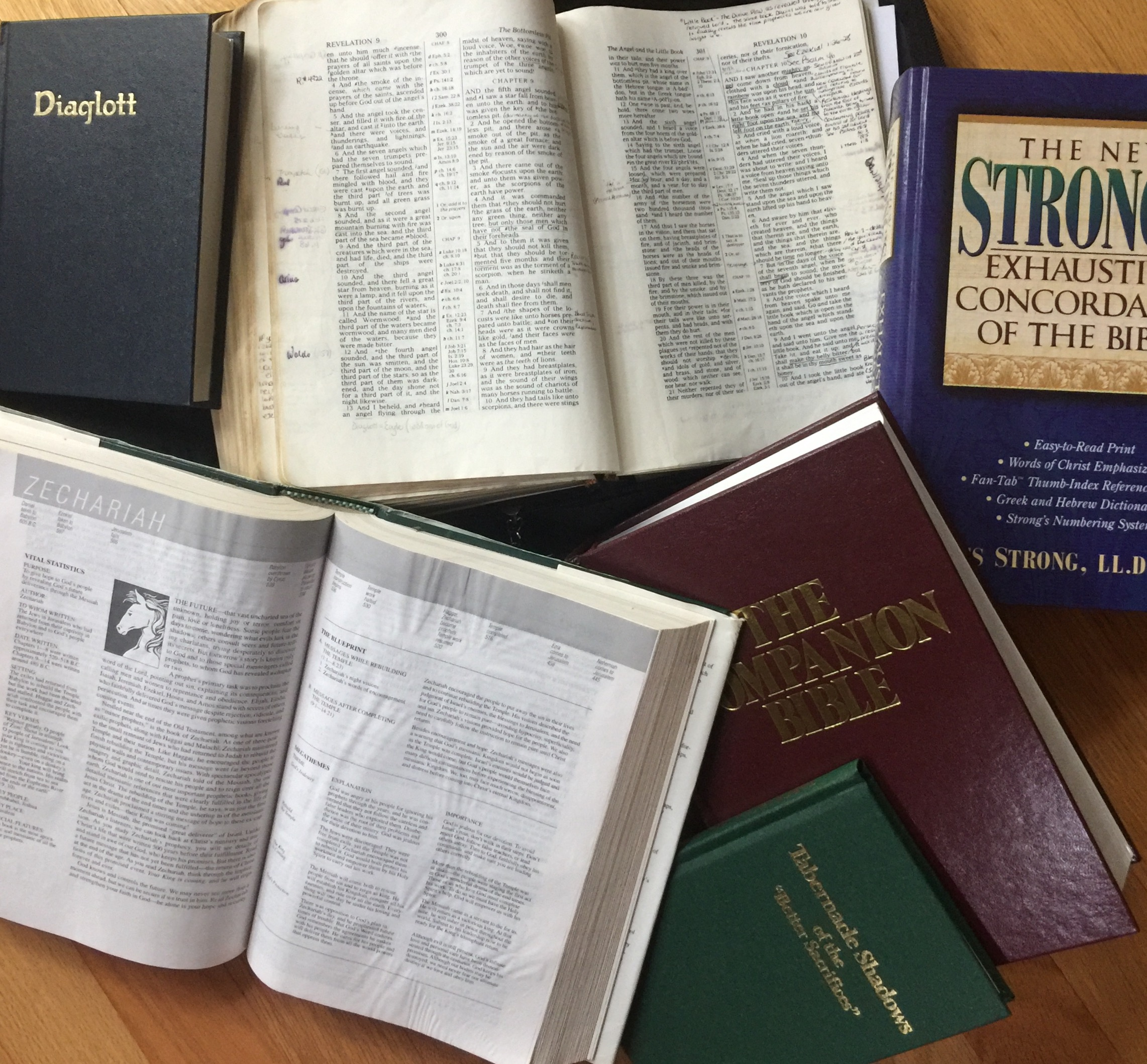 Why Didn't God Make the Bible Easy to Understand? (Part II)
