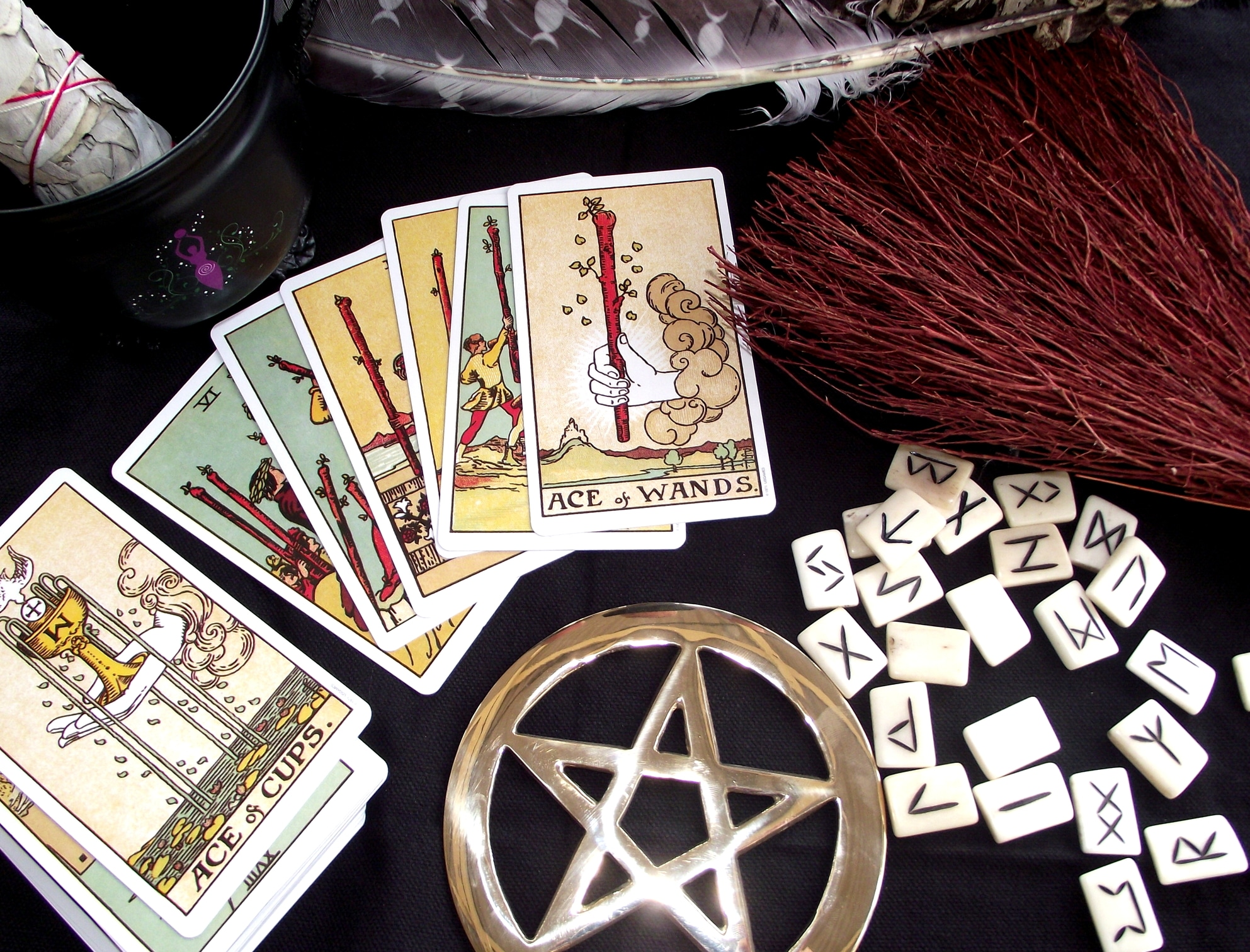 Should We Be Worried About Witchcraft?